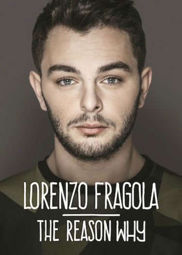 Lorenzo Fragola