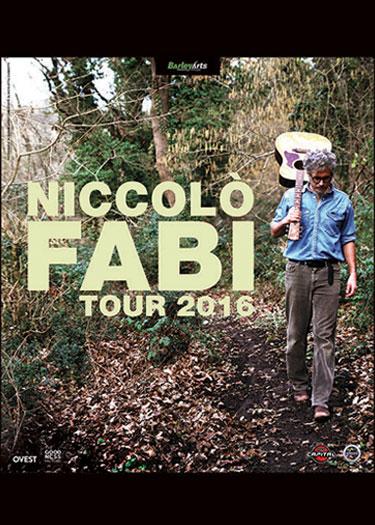 Niccolò Fabi