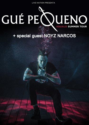 Gue Pequeno + Noyz Narcos
