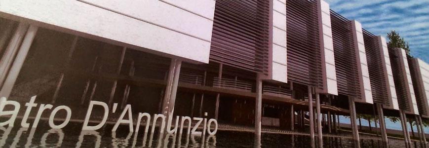 Teatro Gabriele D'Annunzio
