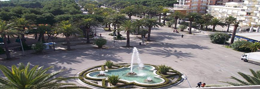 Piazza Giorgini