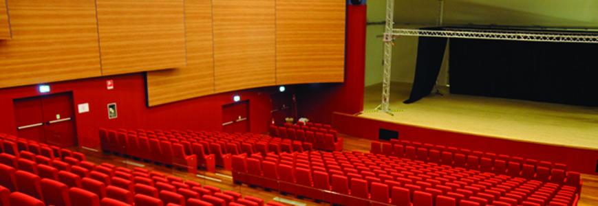 Auditorium Unità D'Italia