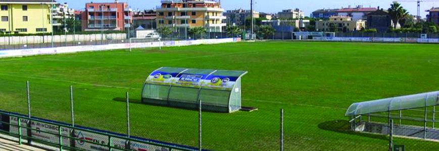 Stadio Comunale Filippo Pirani