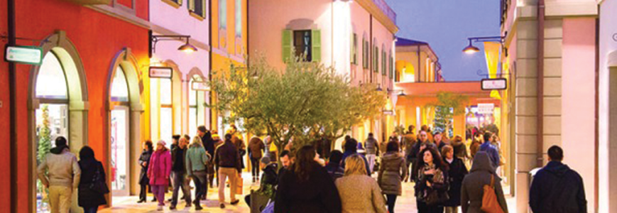 Città Sant'Angelo Outlet Village