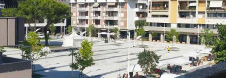Piazza Sant'Alfonso