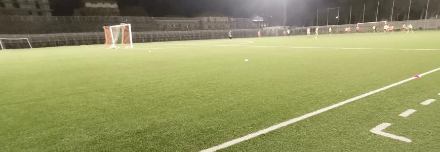 Stadio comunale Ortona