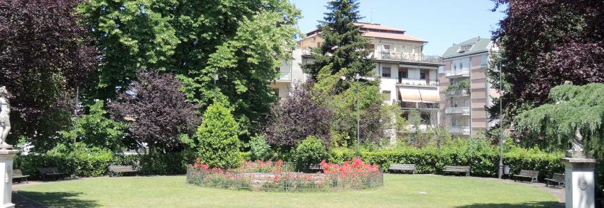 Parco Villa Delle Rose
